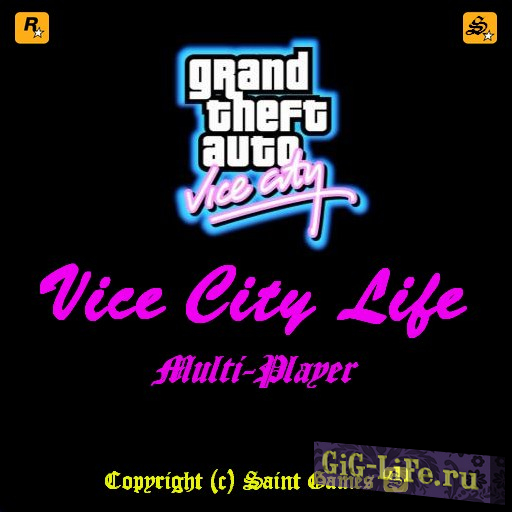 Vice City Life 0.1 beta RC 2-8-7