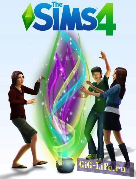 The Sims 4: Deluxe Edition [v 1.41.38.1020] (2014) PC | RePack от xatab торрент