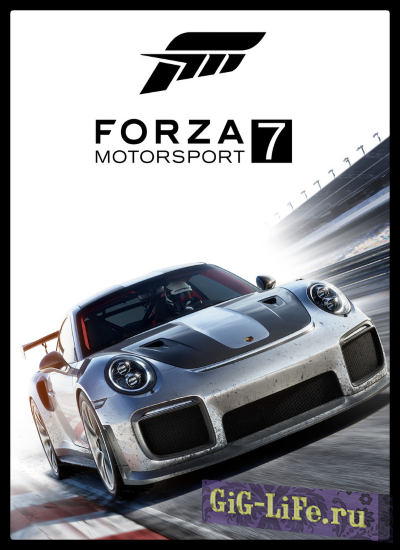 Forza Motorsport 7 (2017) PC - RePack от Laan