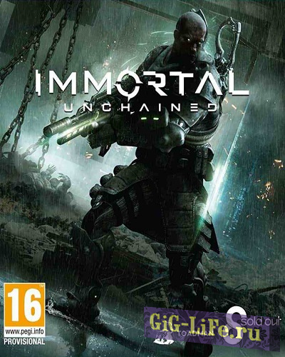 Immortal: Unchained [v 1.0 + DLCs] (2018) PC | RePack от xatab