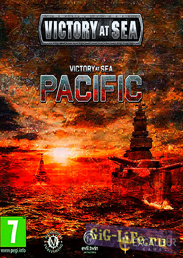 Victory At Sea Pacific (2018/PC/Русский), RePack by Other's