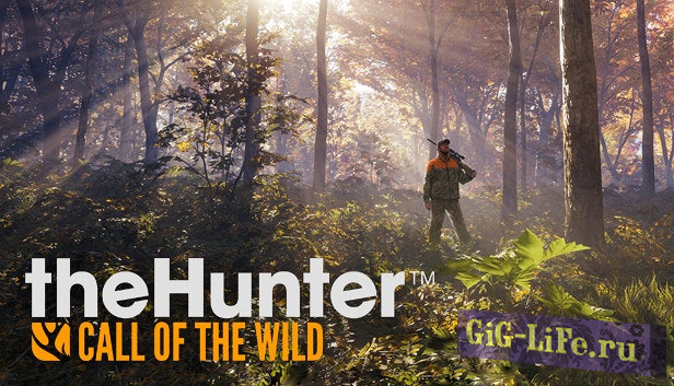 TheHunter: Call of the Wild v1.26 на PC v1.26 + DLC + Duck and Cover Pack