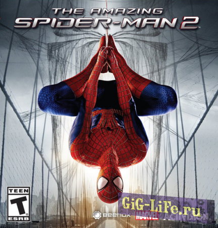The Amazing Spider-Man 2 Bundle (2014) РС - RePack от xatab