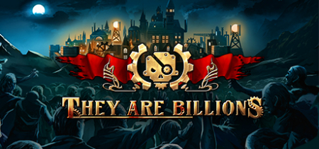 They Are Billions [v 0.10.10] для PC