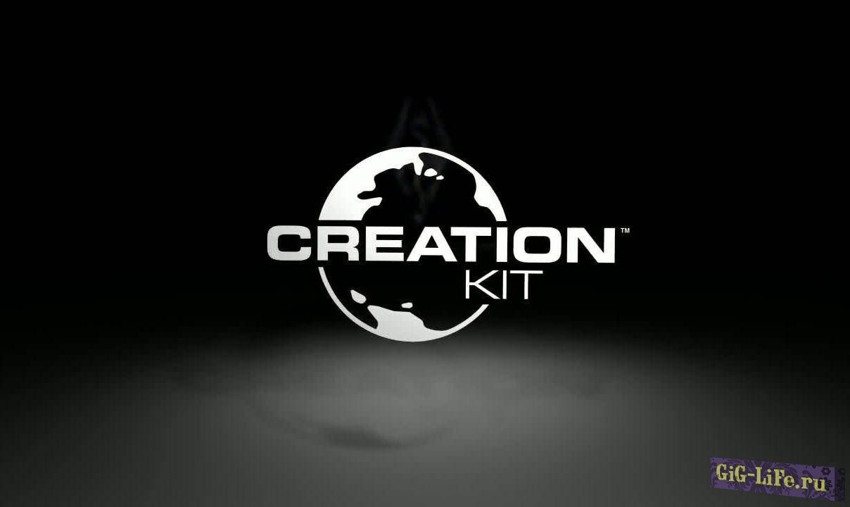 Skyrim — Creation Kit 1.9.32.0.8