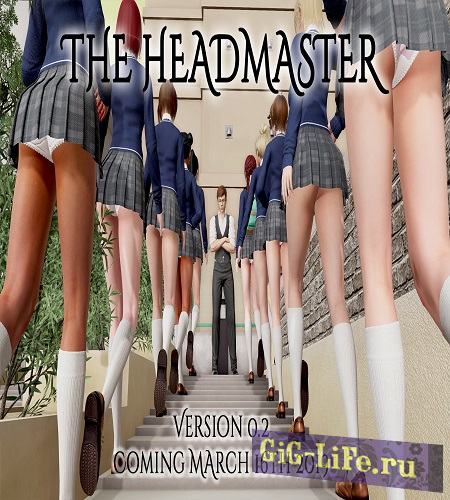 Директор / The Headmaster [Rus/Eng]